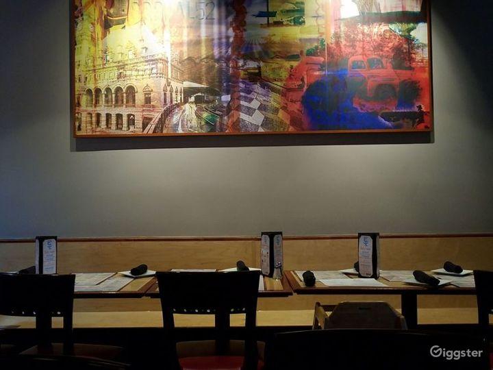 Amazing Social Bar & Restaurant in Richmond Photo 2