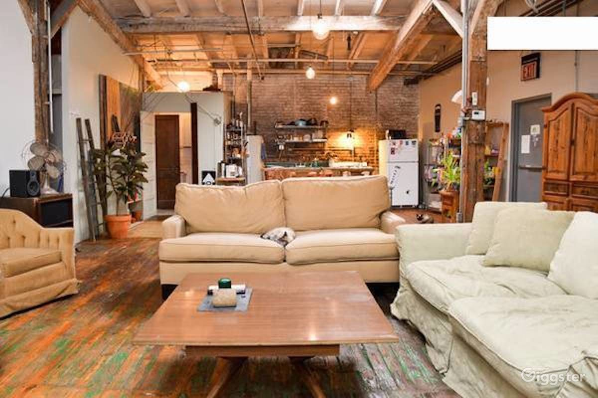 Rent The Apartment Condo Loft Residential Quintessential Brooklyn Conversion