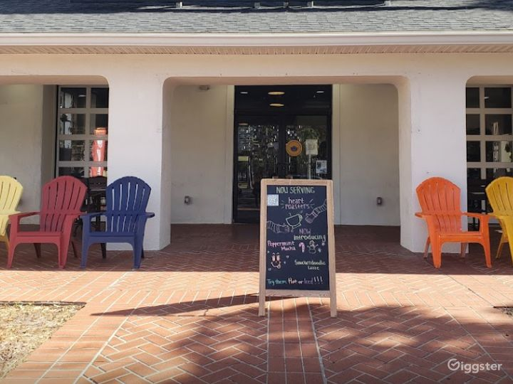 Contemporary Craft Brewery in Downtown Orlando for Buyout Photo 2