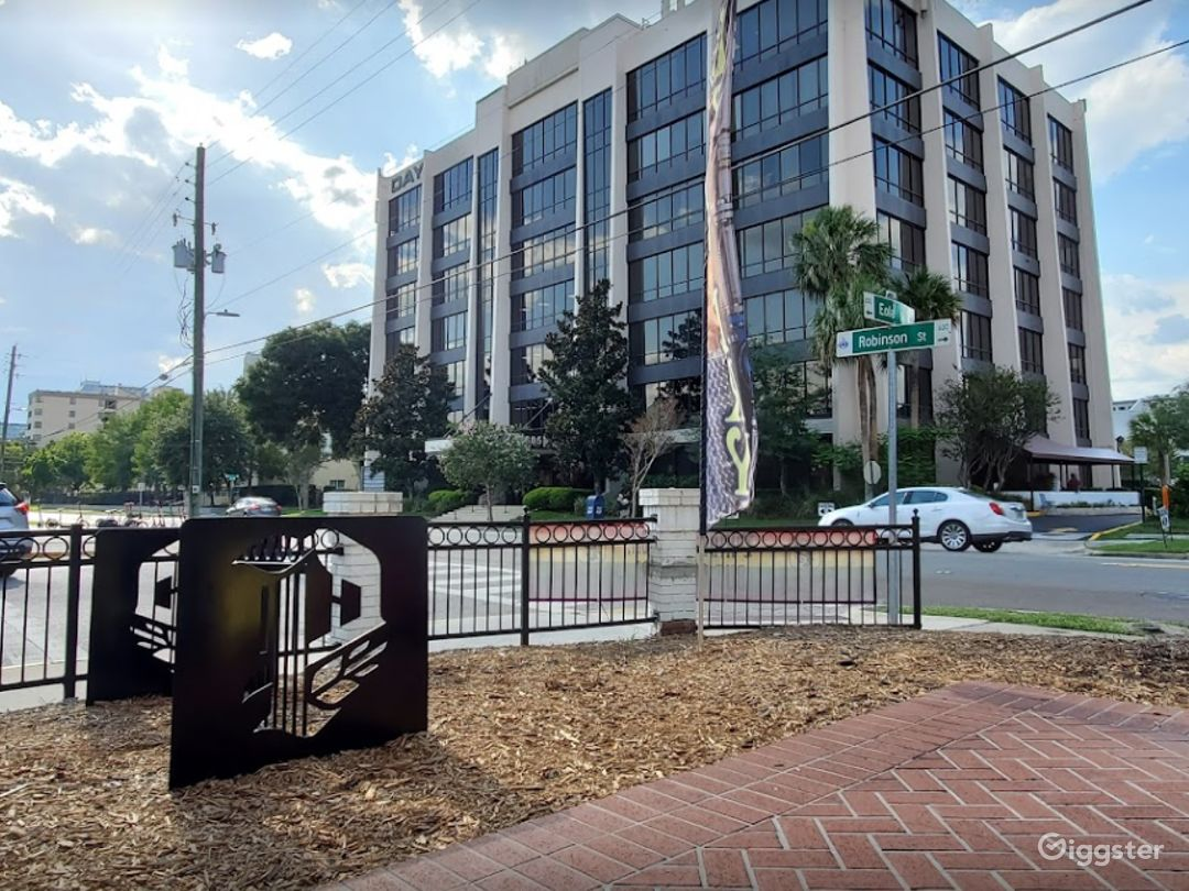 Contemporary Craft Brewery in Downtown Orlando for Buyout Photo 1