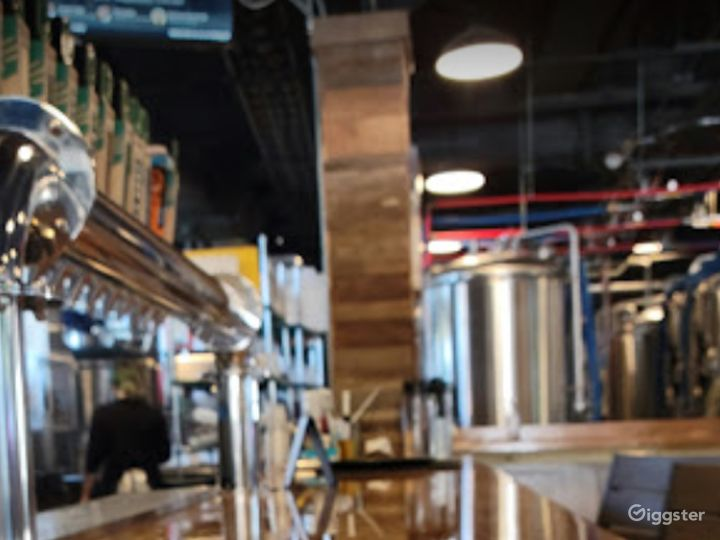 Contemporary Craft Brewery in Downtown Orlando for Buyout Photo 5