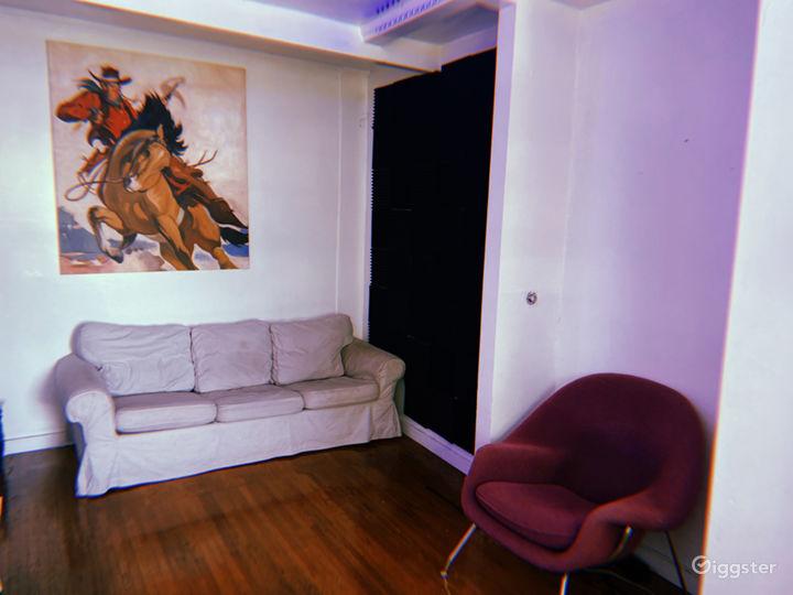 Recording Studio & Creative Space Melrose & Martel Photo 5