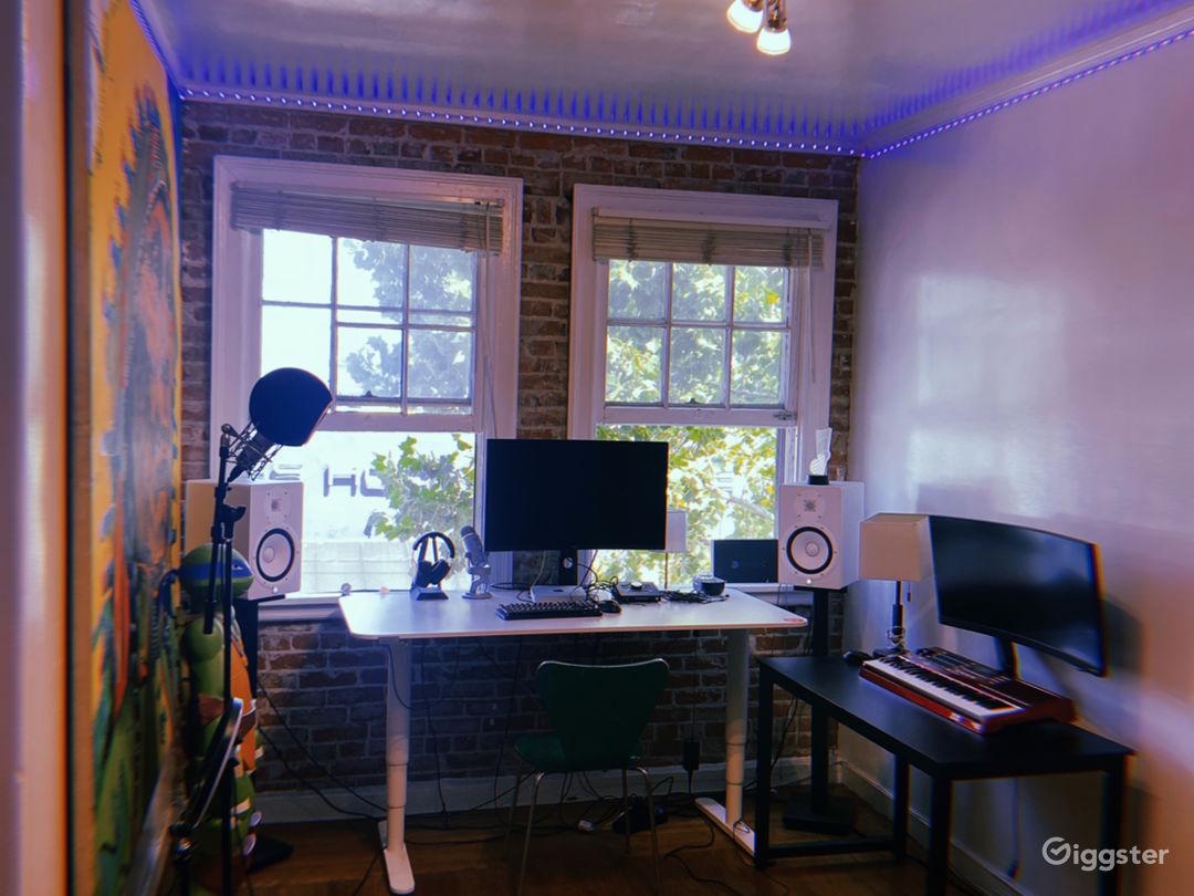 Recording Studio & Creative Space Melrose & Martel Photo 1