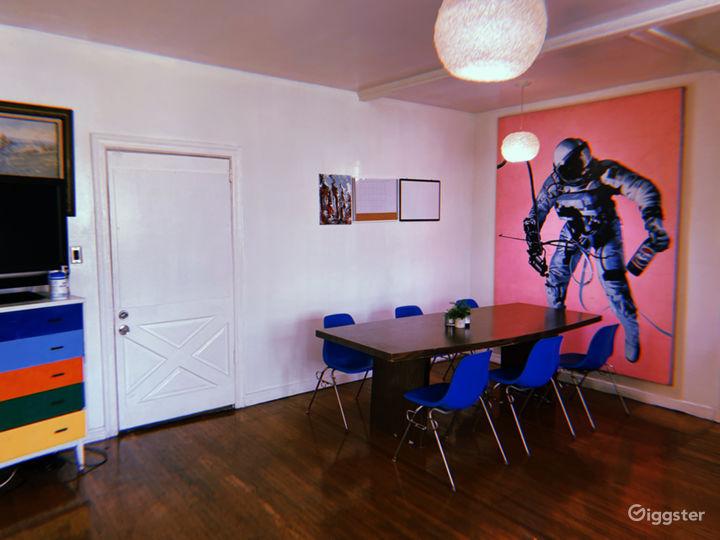 Recording Studio & Creative Space Melrose & Martel Photo 3