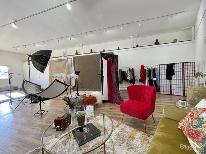 Beautiful large  loft studio in Montclair Photo 2