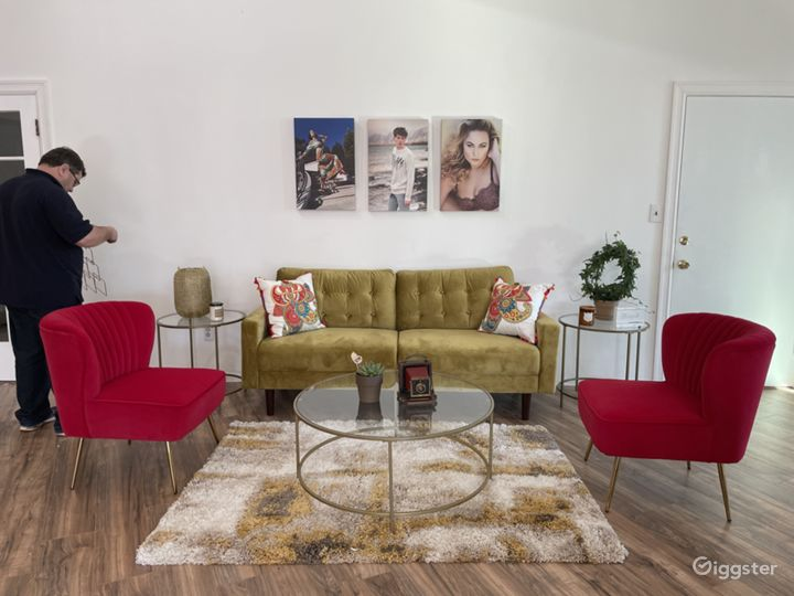 Beautiful large  loft studio in Montclair Photo 3