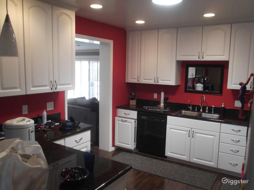 Energy Efficient Home Photo 5