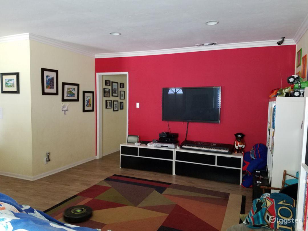 Energy Efficient Home Photo 3