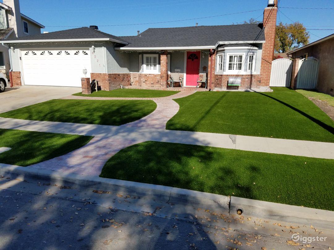 Energy Efficient Home Photo 1