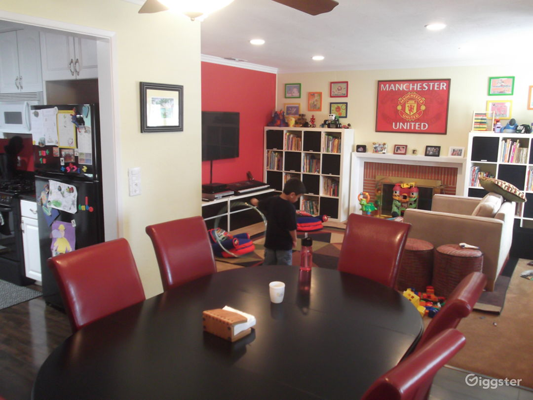 Energy Efficient Home Photo 4