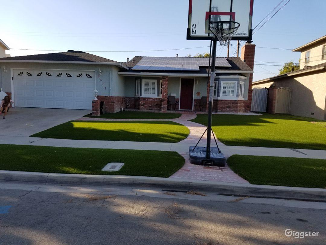 Energy Efficient Home Photo 2