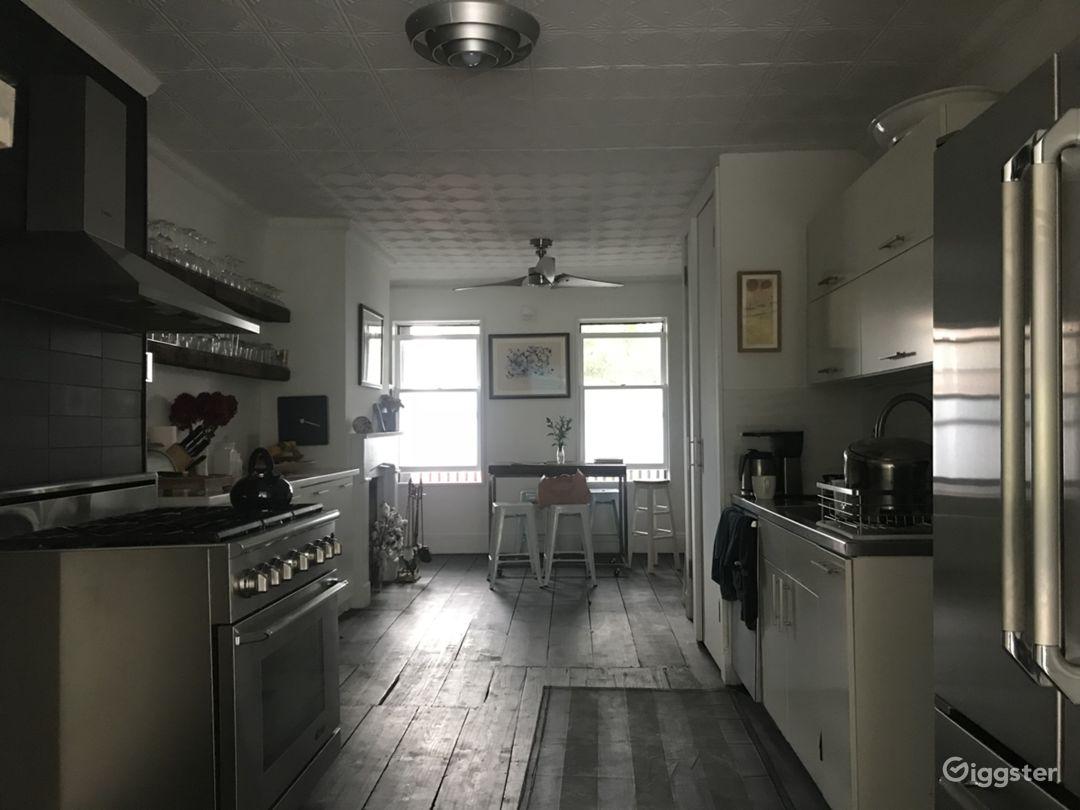 Tim's House Photo 2