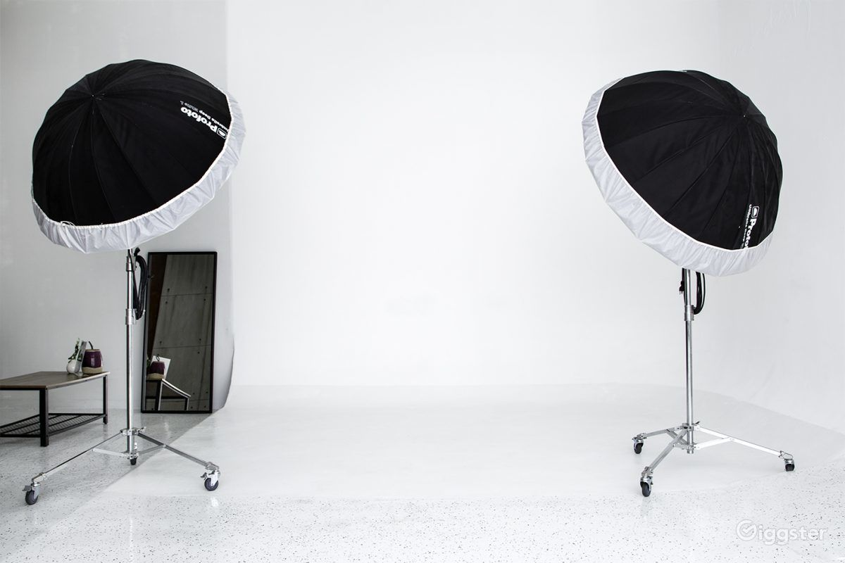 Creative Video/Photo Studio (Studio B) Photo 1