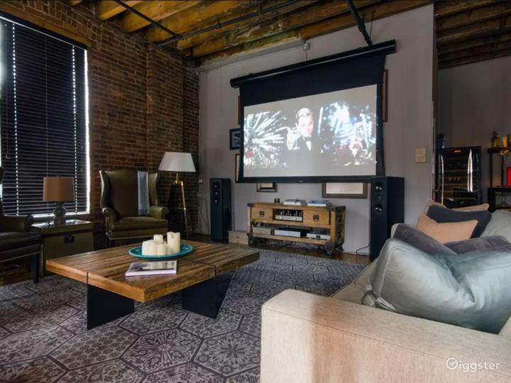 Quiet & Spacious New York Dream Loft Photo 4