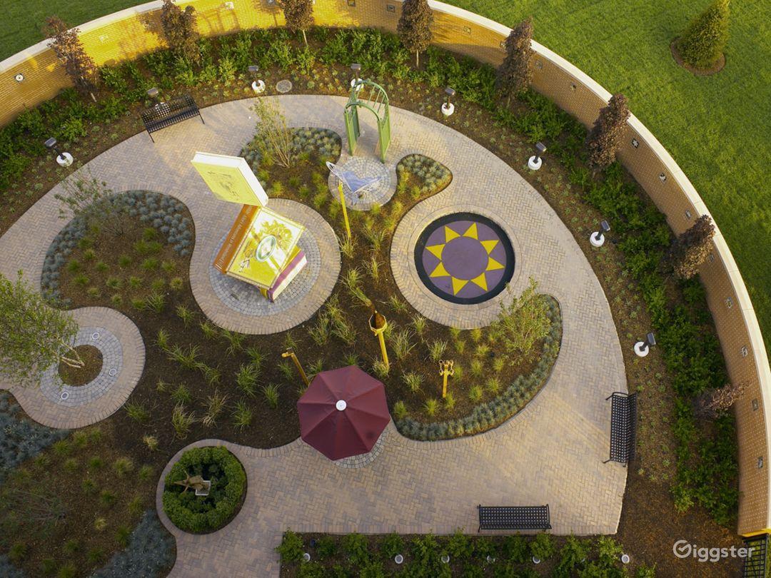 Imaginarium Garden