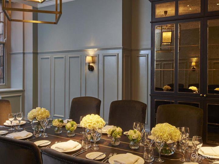 Exclusive Bell Room in Bloomsbury, London  Photo 3