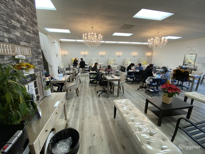 Beautiful Nail Salon In The Valley  Photo 3