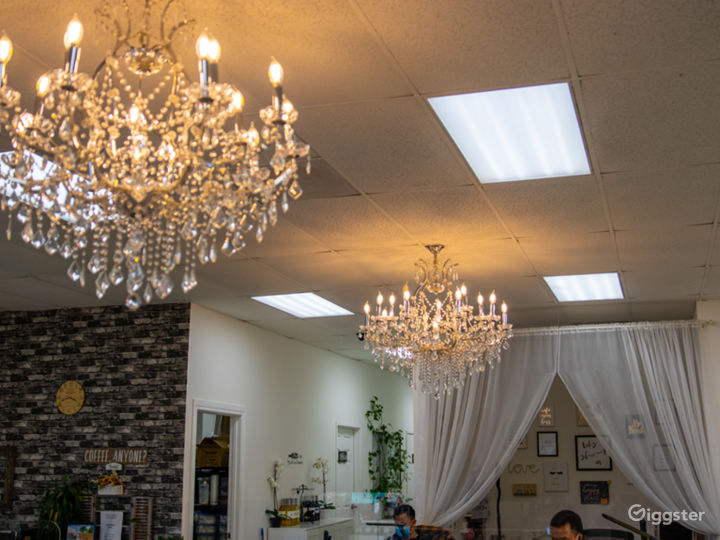 Beautiful Nail Salon In The Valley  Photo 2