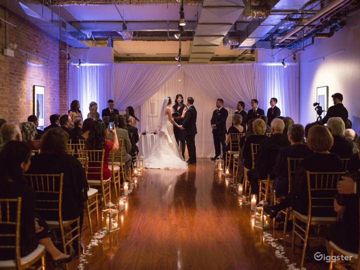 Stunning Lincoln Park Event Space Photo 2