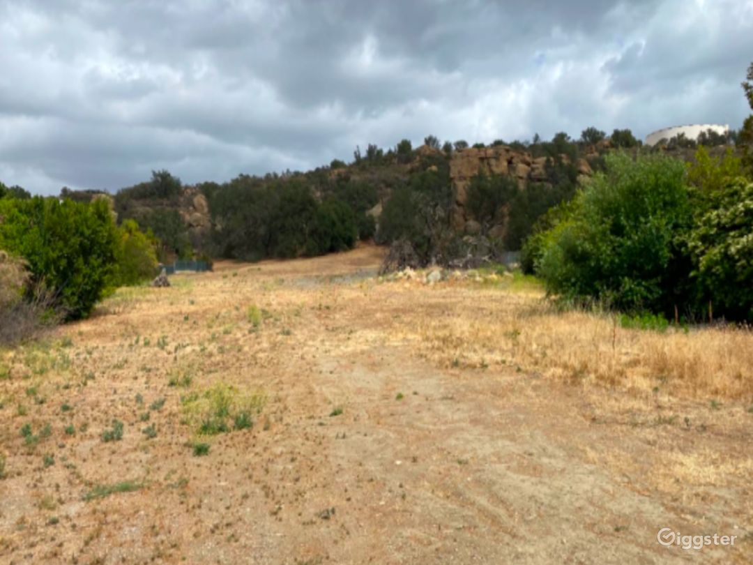 3 Acre Desert Plot Location Photo 1