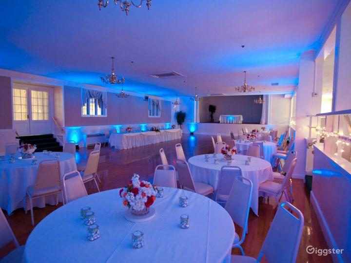 Grand Wedding Room Photo 4