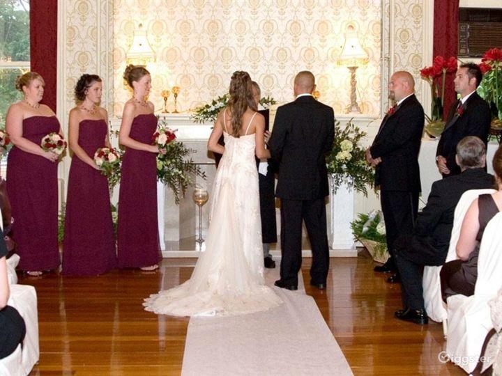 Grand Wedding Room Photo 2