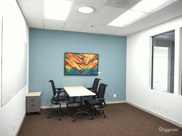 Private Office 12 in Los Gatos  Photo 5