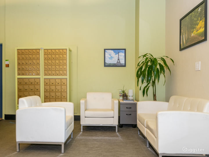 Private Office 12 in Los Gatos  Photo 4