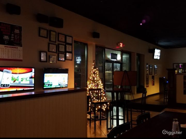 Premier Sports Bar and Grill in Roswell GA Partial BUYOUT Photo 5