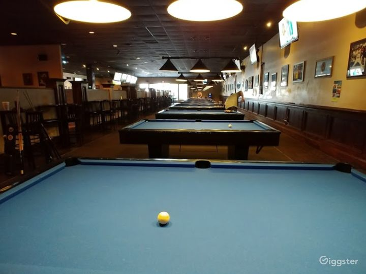 Premier Sports Bar and Grill in Roswell GA Partial BUYOUT Photo 3