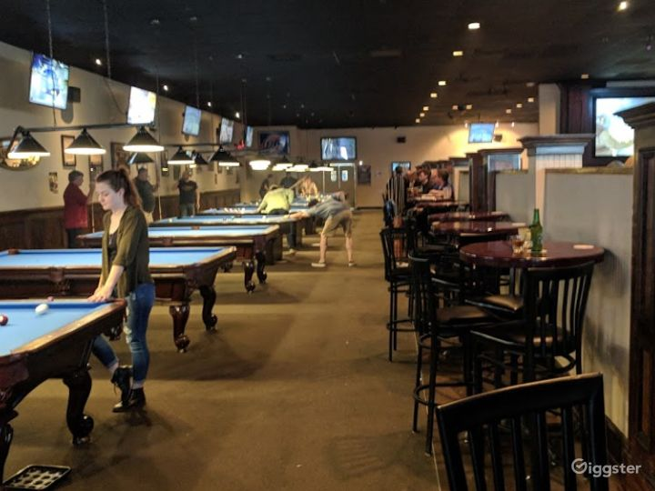 Premier Sports Bar and Grill in Roswell GA Partial BUYOUT Photo 2