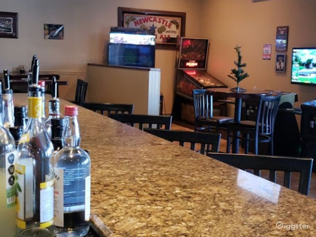Premier Sports Bar and Grill in Roswell GA Partial BUYOUT Photo 1