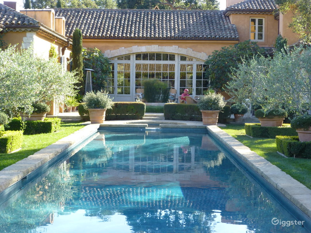 Montecito Country French Perfection Photo 1