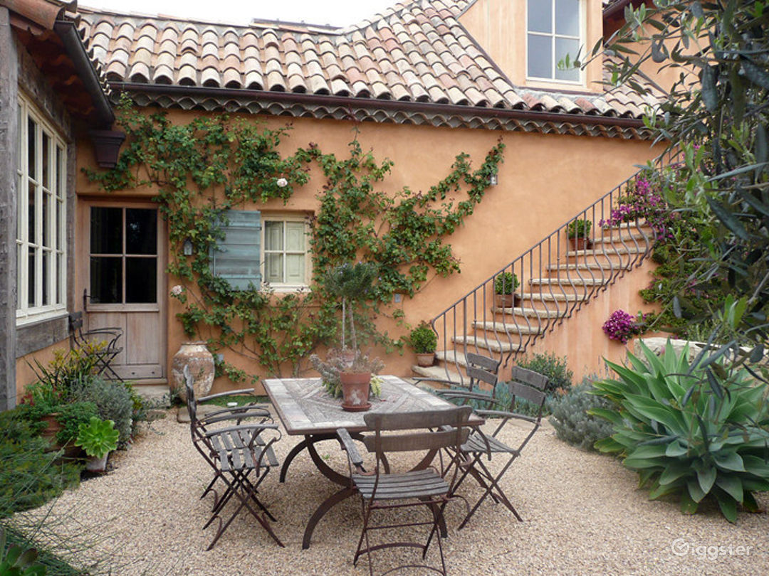 Montecito Country French Perfection Photo 5