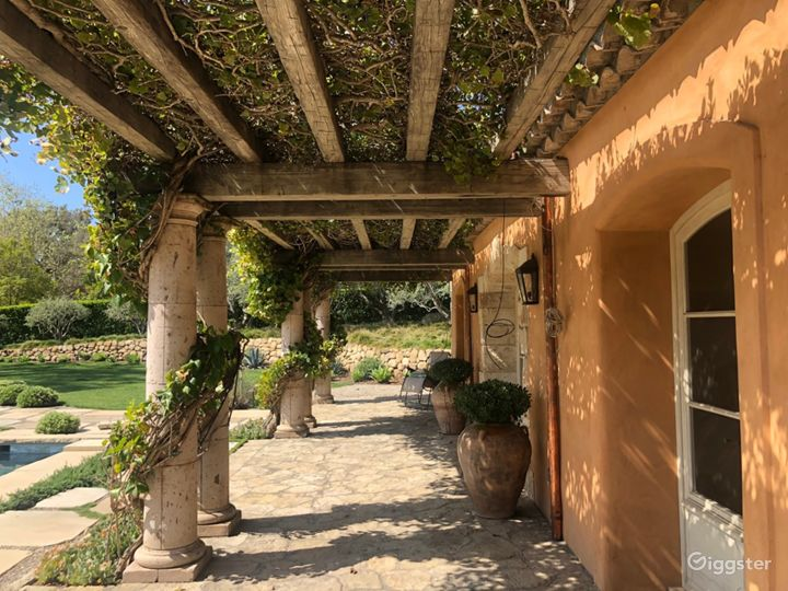 Montecito Country French Perfection Photo 2