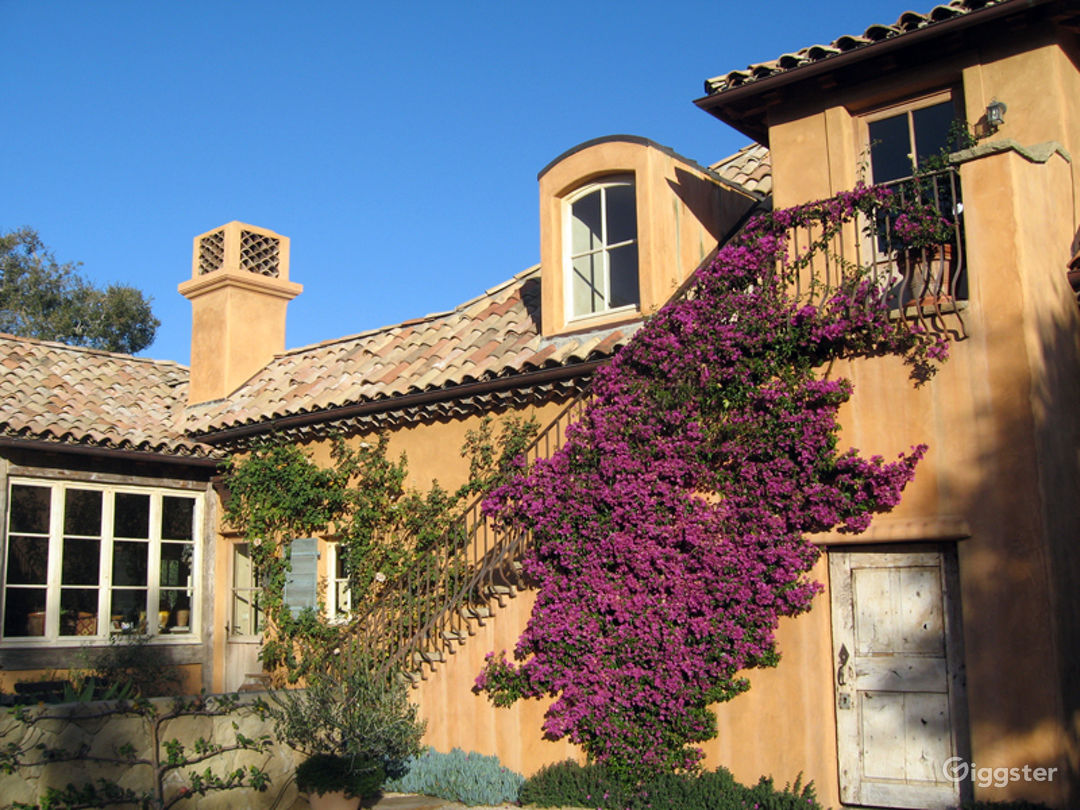 Montecito Country French Perfection Photo 3