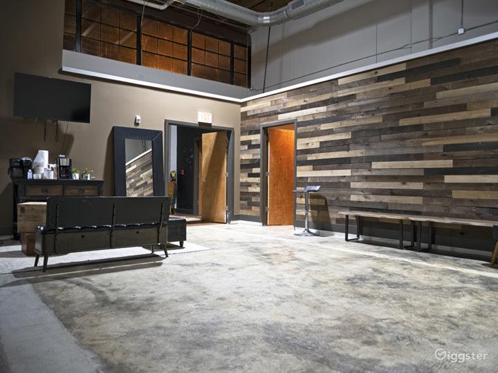 Modern ATL Studio  Photo 5