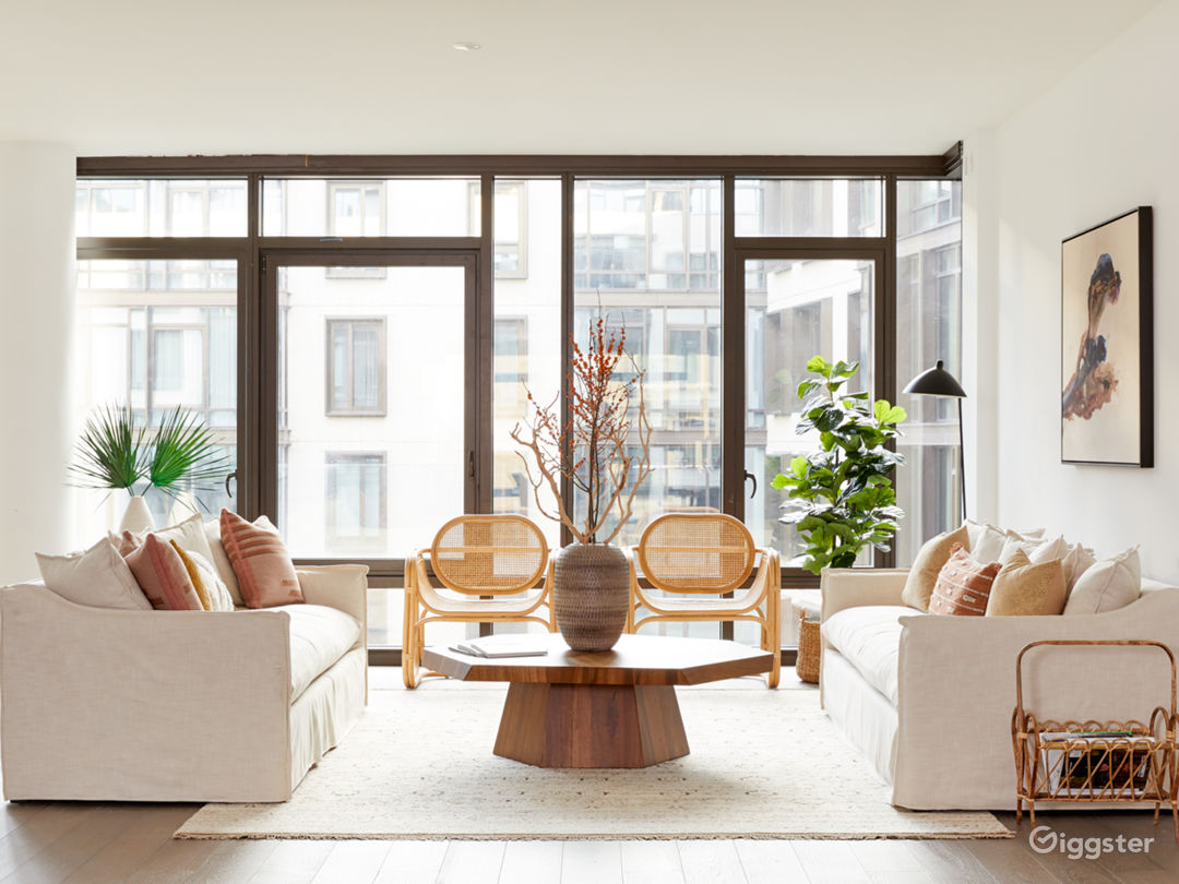 Williamsburg loft with amazing natural light Photo 5