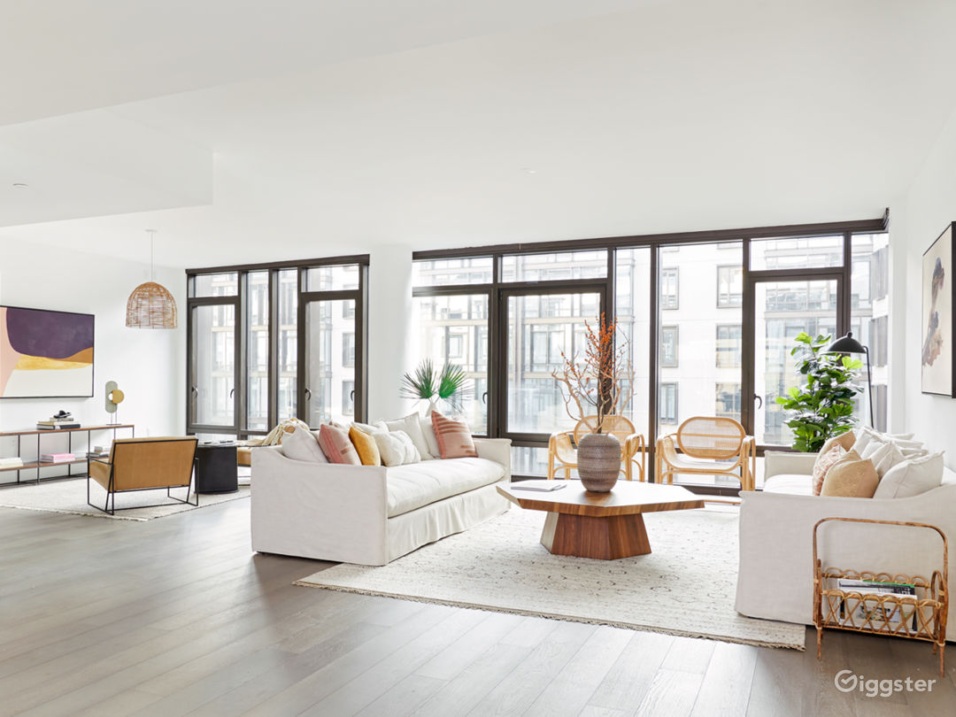 Williamsburg loft with amazing natural light Photo 4