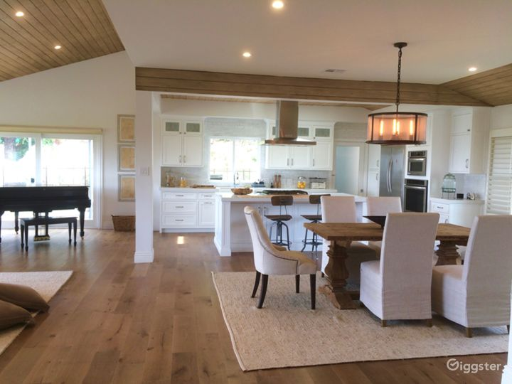 Living , Dining Room