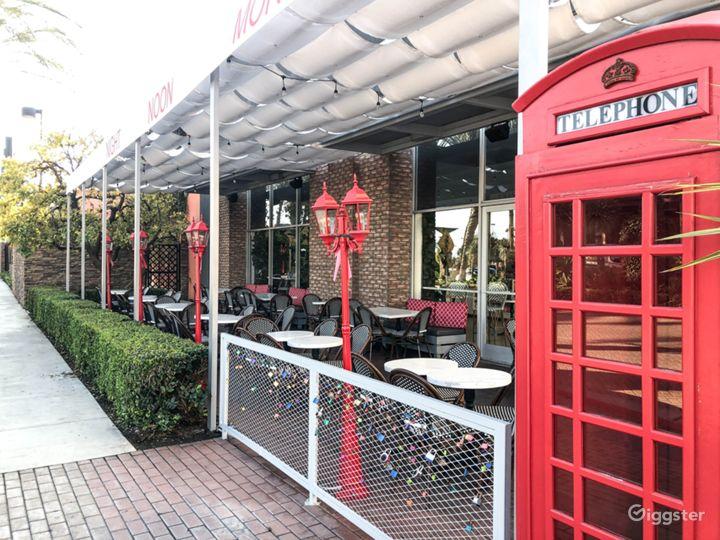 Outstanding European Café Restaurant in Tustin  Photo 4