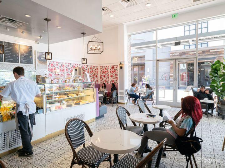 Outstanding European Café Restaurant in Tustin  Photo 3