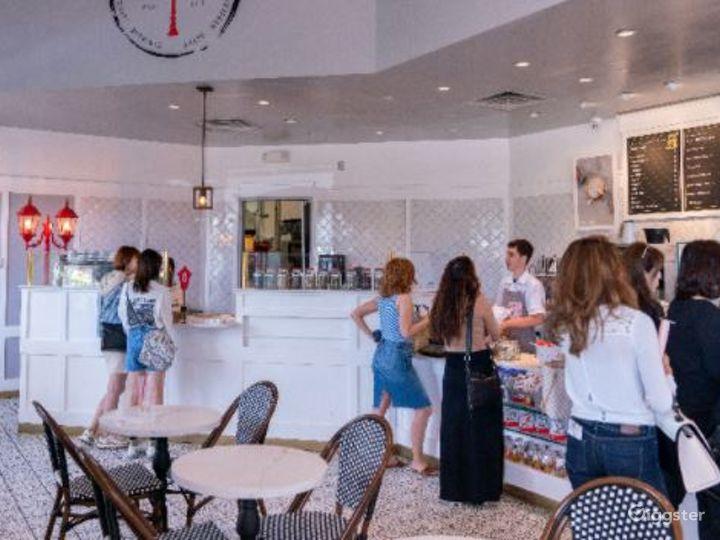 Outstanding European Café Restaurant in Tustin  Photo 2