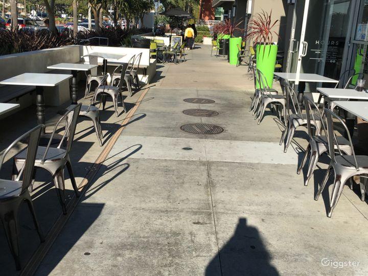 Restaurant in Santa Monica Photo 4