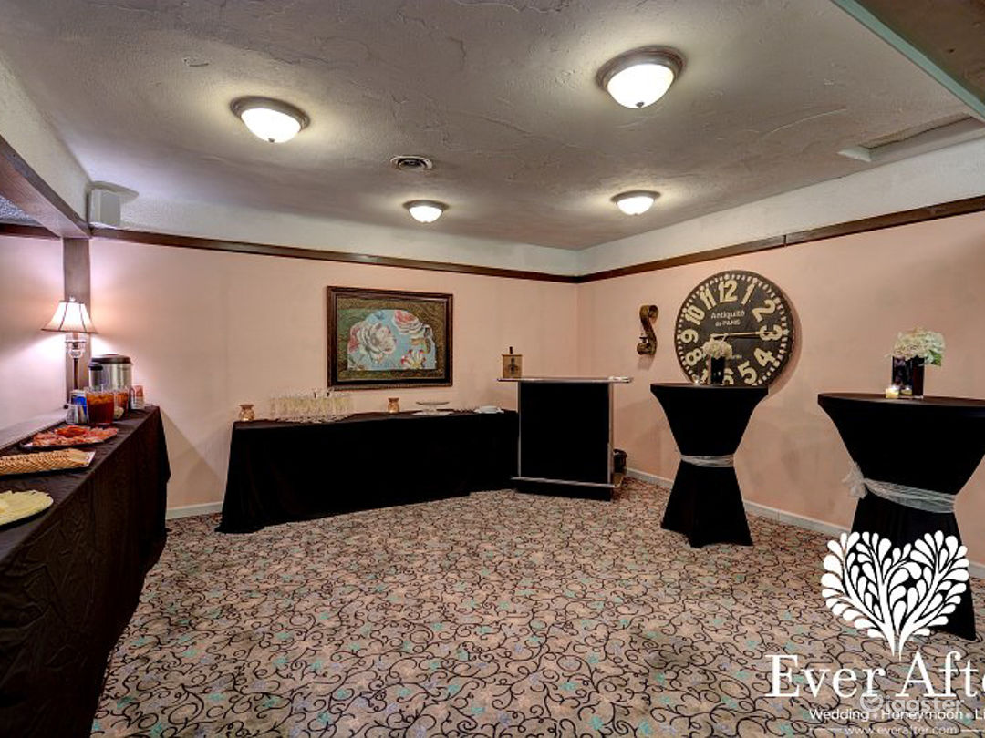 The Most Affordable Private Wedding Reception  Photo 1