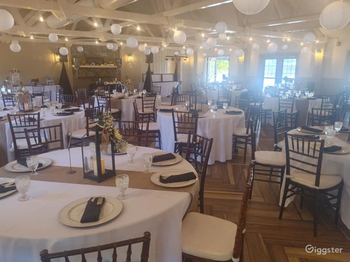 Indoor Event Space in North Providence Photo 4