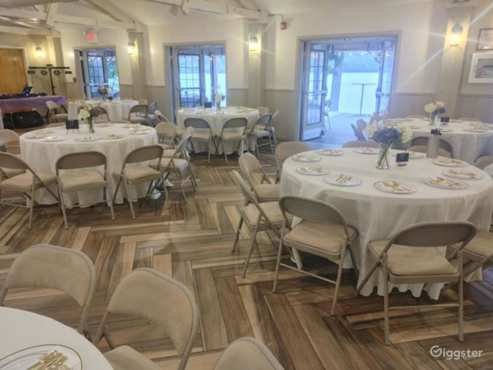 Indoor Event Space in North Providence Photo 5