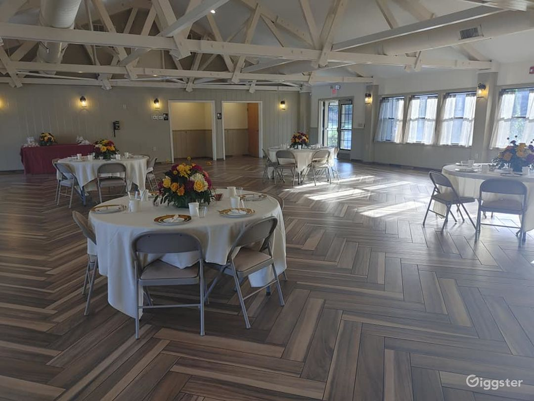 Indoor Event Space in North Providence Photo 1