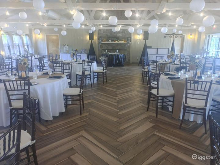 Indoor Event Space in North Providence Photo 3