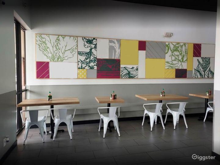 Exquisite Restaurant in Lakeland Photo 4